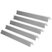 7535 Weber Flavorizer Bars - Stainless Steel