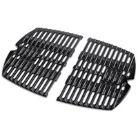 7644 Weber Cooking Grate for Q1000 Series