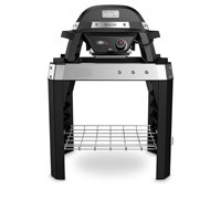 84010074 Weber Pulse 1000 Electric BBQ with Stand