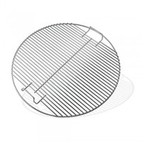 8423 Weber® 57cm Chrome Plated Cooking Grate