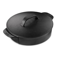 8842 Weber® GBS Dutch Oven
