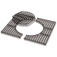 8846 Weber® GBS Cast Iron Cooking Grates