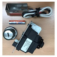 91360 Weber Electronic Battery Igniter Kit