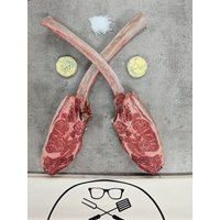 BBQLADSTTP BBQlads Tomahawk Twin Meat Pack Voucher