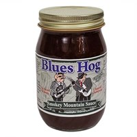 BLUHOGSMOKMOUNT Blues Hog - Smokey Mountain Sauce 570g