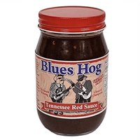 BLUHOGTENRED Blues Hog - Tennessee Red Sauce 510g
