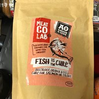 FISCUR Fish Beetroot/Orange/Dill 500g