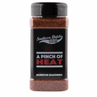 SOUDUTHEAT454 Southern Dutch BBQ – A Pinch of Heat BBQ Rub 454G