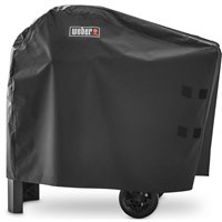 7181 Weber® Pulse Cart Grill Cover