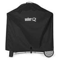 7184 Weber Premium Barbecue Cover